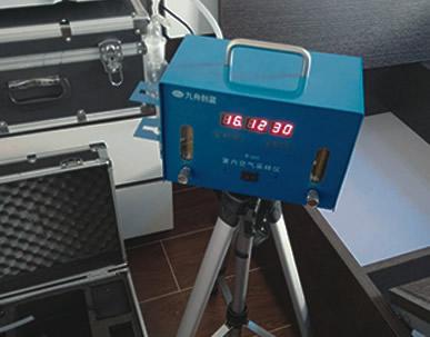 甲醛检测治理设备